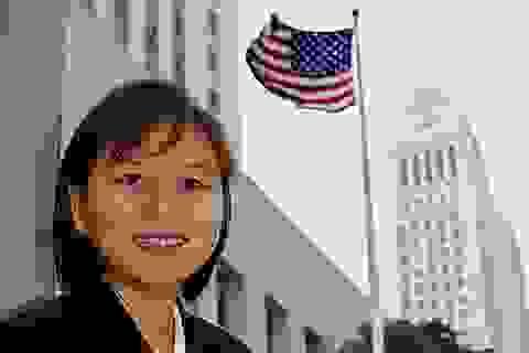 Phụ nữ gốc Việt có thể trở thành thẩm phán tối cao Mỹ