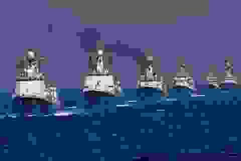 Học giả Philippines lo ngại Trung Quốc sắp lập ADIZ trên Biển Đông