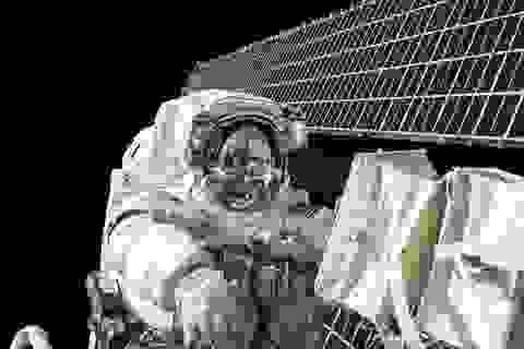 Người Mỹ đua nhau dự tuyển làm nhà du hành vũ trụ