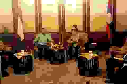 Singapore sẽ làm cầu nối để ASEAN-Trung Quốc sớm đạt được COC