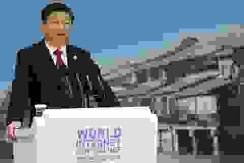"""Trung Quốc đả 2 """"hổ lớn"""" tại Tân Cương về tội tham nhũng"""