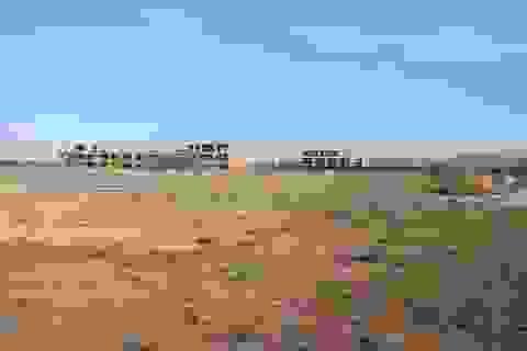 Nhiều sai phạm về đất đai, đầu tư ngân sách tại Quảng Ngãi