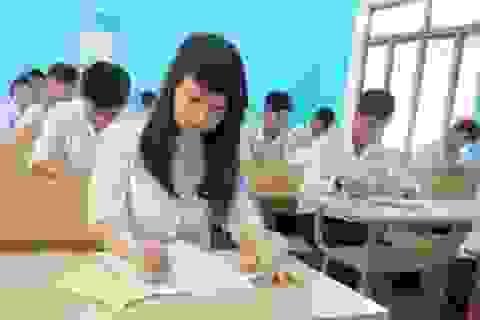Đưa bài báo trên Dân trí vào đề thi môn Ngữ văn lớp 11