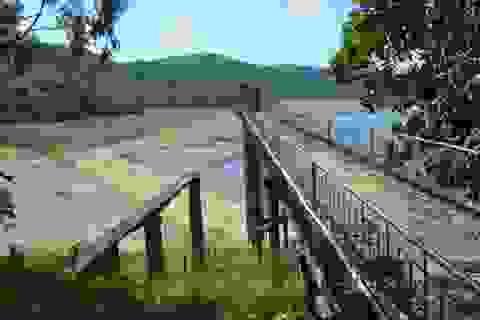 Chi hơn 15 triệu USD nâng cấp 20 hồ chứa nước trước mùa hạn