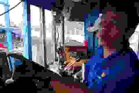 Tàu cá bị tông chìm ở Hoàng Sa: Đã 2 lần bị cướp tài sản