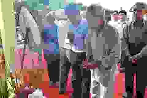 Tưởng nhớ 180 người dân vô tội bị thảm sát dưới nòng súng lính Nam Triều Tiên