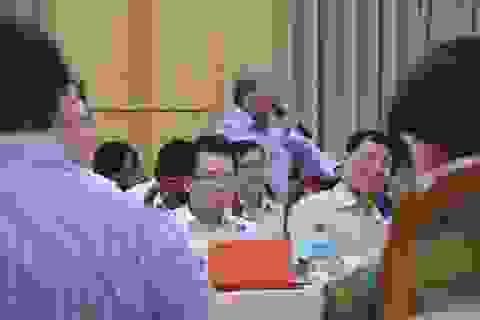 Lãnh đạo tỉnh Quảng Ngãi sẽ uống cà phê với doanh nghiệp 1 lần/tháng