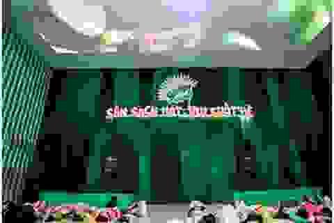 Trải nghiệm xem phim trên trần nhà lần đầu có mặt tại Việt Nam