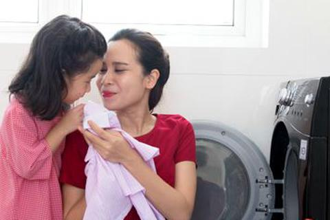 """Lưu Hương Giang – Mẹ trong mắt con """"Thơm ngát"""""""