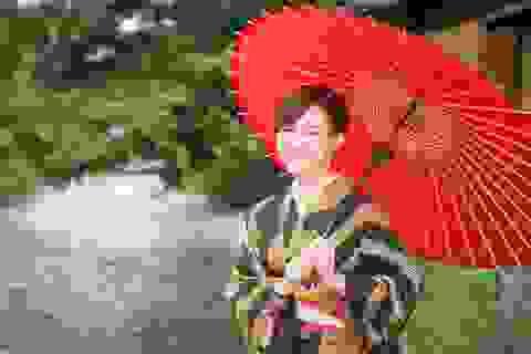Astaxanthin - Suối nguồn tươi trẻ của phụ nữ Nhật