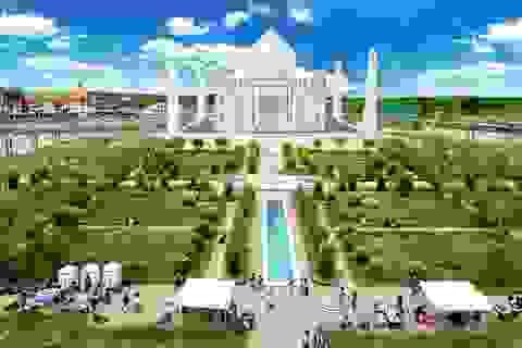 Legoland - Thiên đường nghỉ lễ cho cả gia đình