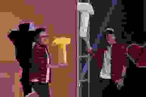Gameshow hài hước và vui nhộn đã trở lại trên VTV3