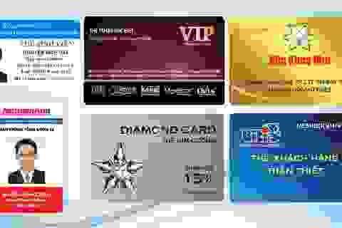 Công ty Vĩnh Trường Lộc, Sản xuất Thẻ nhựa và dây đeo thẻ cao cấp