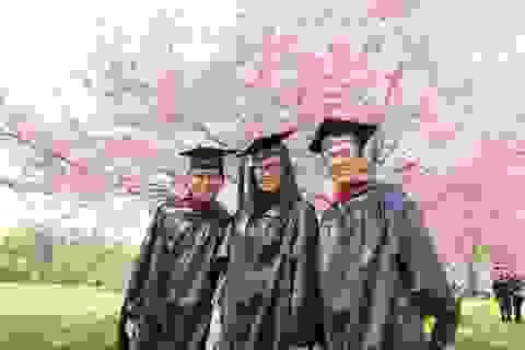 Kinh nghiệm thi CFA bên Mỹ của học viên chương trình MFE 1+1
