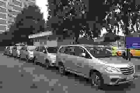 ACV Unico cung cấp dịch vụ xe đưa đón khách tại sân bay