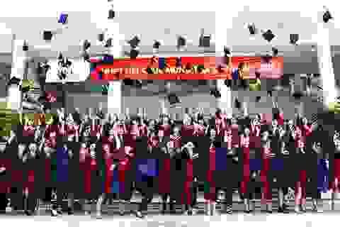 Xét tuyển đại học tại UEF: 21 điểm trở lên nhận nhiều suất học bổng hấp dẫn