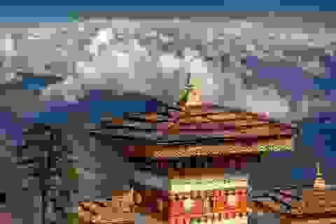 Bhutan – Đất nước bí ẩn và hạnh phúc nhất thế giới có gì?
