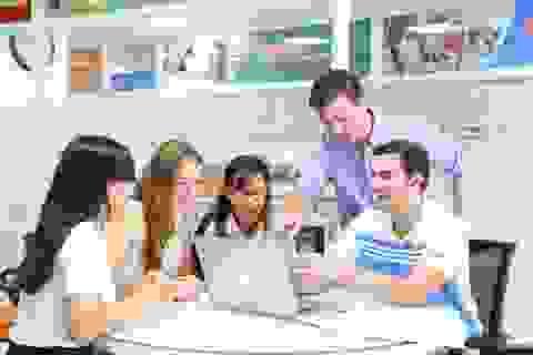 """Học Ngôn ngữ Anh: Sở hữu """"chìa khóa"""" nghề nghiệp toàn cầu"""