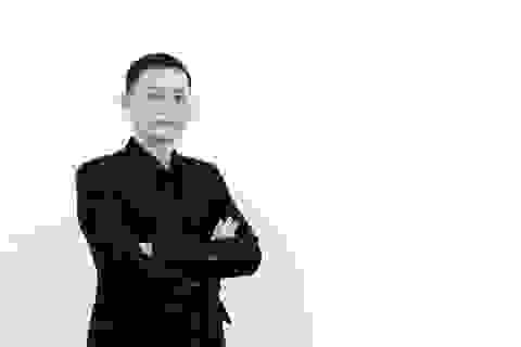 """Trò chuyện cùng CEO trẻ Hoàng Tân: """"Điều quan trọng là phải đi con đường của mình"""""""