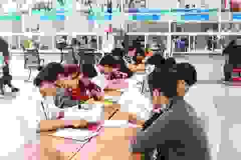 HUTECH tiếp tục tăng mức điểm xét tuyển học bạ nhiều ngành