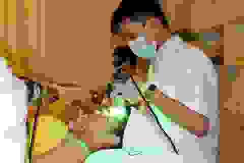 Công nghệ laser acnes giải pháp trị mụn hoàn toàn mới
