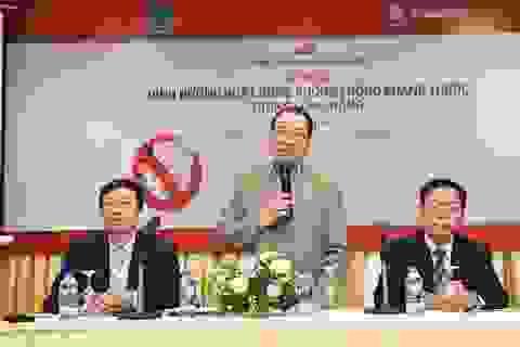 Phòng chống kháng thuốc tại Việt Nam cần các biện pháp hiệu quả hơn!