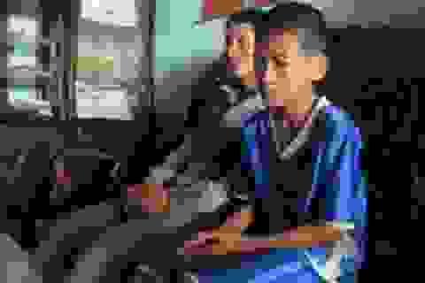 Lời kể của hai học sinh thoát tia sét tử thần