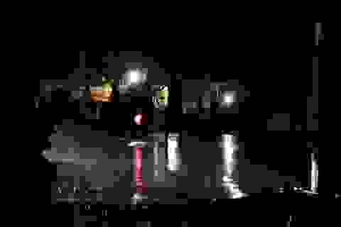 Loại đơn vị tư vấn giám sát để nhà thầu thảm bê tông nhựa trong mưa