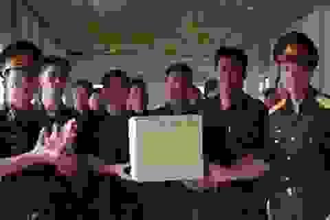 Hà Tĩnh: Xuất quân đợt quy tập mộ liệt sỹ mùa khô 2013 -2014