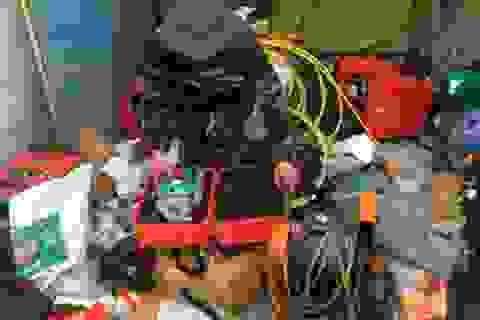 Vụ gây rối ở KCN Vũng Áng: Trao trả nhiều tài sản bị mất cắp
