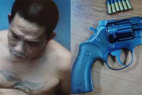 Bắt đối tượng truy nã trong đường dây 106 bánh heroin