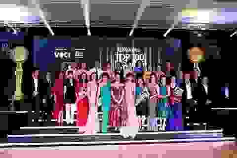 Trường Quốc Tế Mỹ đồng hành cùng Lễ vinh danh Top 100 PCDN