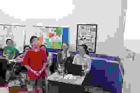 OEA Vietnam công bố lịch thi Cambridge English 2015 - Tặng 100% lệ phí kỳ thi YLE & KETfS
