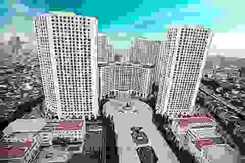 Ưu đãi 5% cho 150 khách hàng đầu tiên đặt mua căn hộ hạng sang R6 Vinhomes Royal City