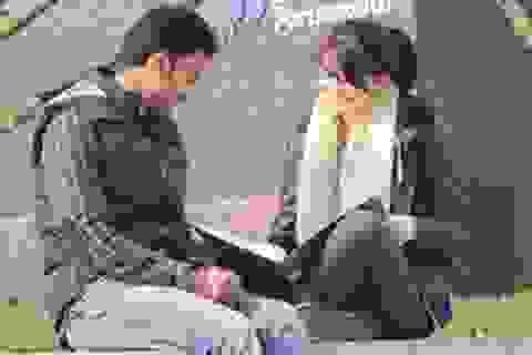 Hội thảo học bổng du học Anh quốc - Đại học Portsmouth