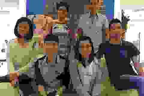Học tiếng Đức với giáo viên bản địa tại Hà Nội