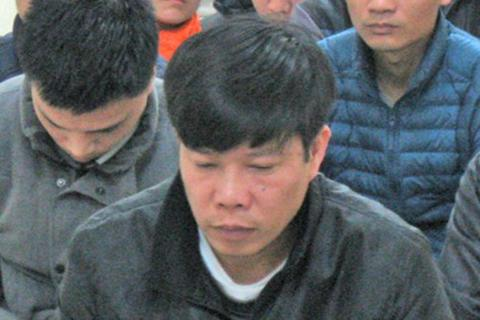 Xử lại lần hai, cựu thanh tra xây dựng phường vẫn nhận án 16 năm tù