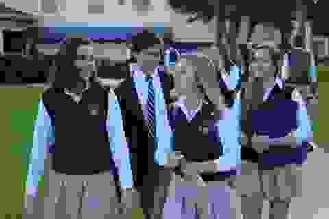 Trung học North Broward (Florida, Mỹ) - Cái nôi của những SV xuất sắc