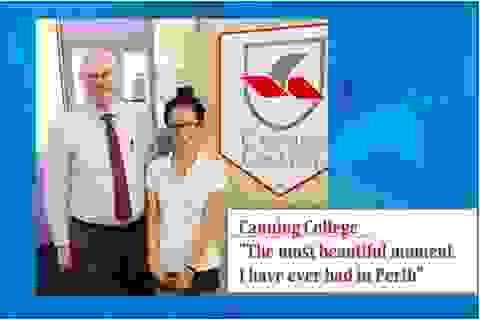 Du học ngành Business tại Perth – Tôi đã thành công!