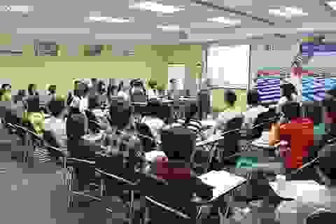 Public Speaking - Kỹ năng tối cần thiết cho du học sinh