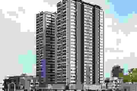 STDA độc quyền phân phối 220 căn hộ cuối cùng The One Residence