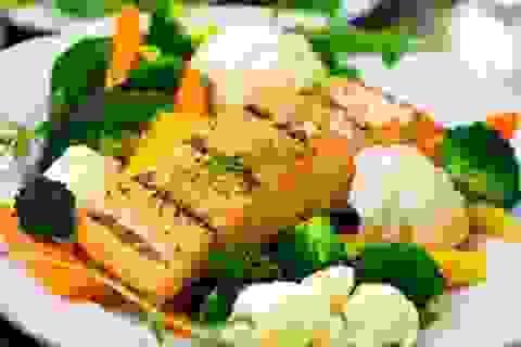Chế độ dinh dưỡng phòng bệnh cao mỡ máu