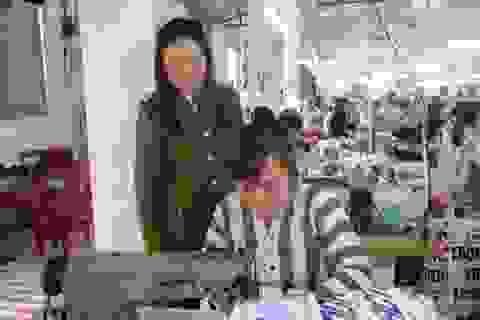 Những quản giáo xinh đẹp giỏi việc nước, đảm việc nhà ở Trại giam Ninh Khánh
