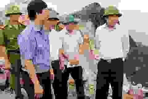 Vụ khai thác than trái phép tại Hạ Long: Lỗi tại ngành than?