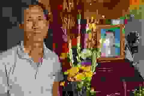 """""""Tình già"""" giữa cô gái Cần Thơ và """"võ sư"""" Đài Loan kết thúc đầy bi kịch"""