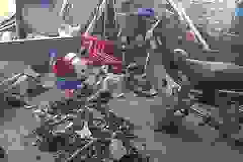 Những vụ hành hung khó hiểu liên quan đến nhóm côn đồ ở huyện Kinh Môn