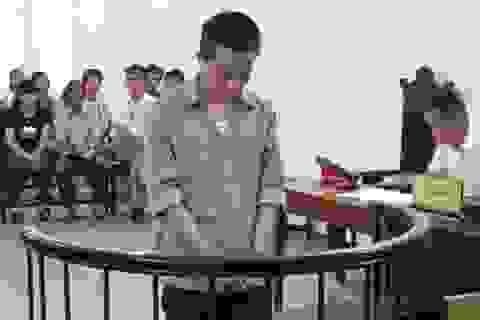 Thiếu phụ đang chờ ly hôn bị sát hại dã man bởi gã trai si tình