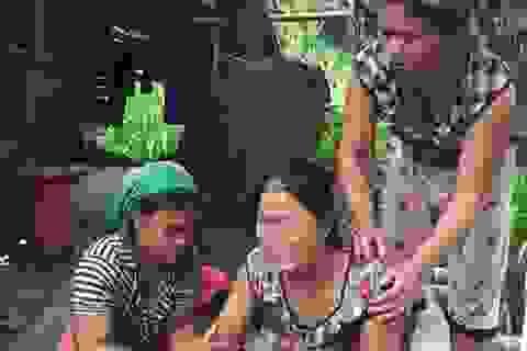 Vụ thảm sát 4 người: Xác định nơi hung thủ đốt quần áo phi tang