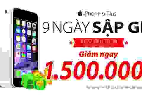 Tại Việt Nam: iPhone 6 Plus chính hãng ở đâu rẻ nhất?