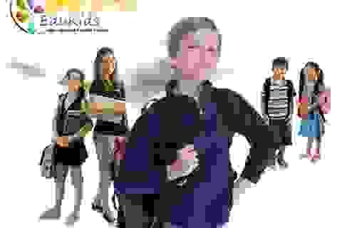 Edukids - Nơi phát triển ngôn ngữ nghệ thuật cho trẻ